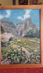 Vysoké Tatry - 1238