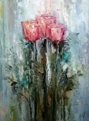 Růže 3 - 1051