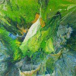 Příroda  - 1245
