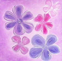 Květy léta  - prodejce: 1245
