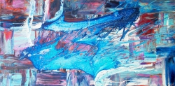 Divoká voda  - 1245