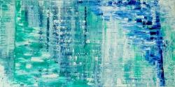 Odraz vody  - 1245