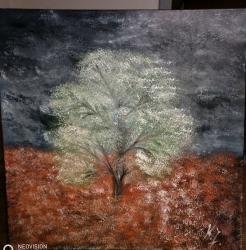 Opuštěný strom - 1251