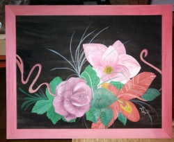 Růžová - prodejce: 1251