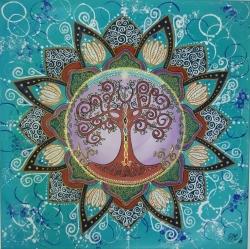 Strom života  - 1218