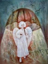 Anděl strážný - 1051