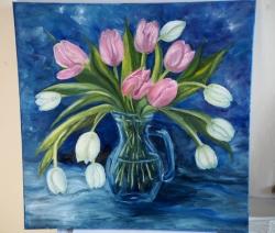 Tulipány - 1255