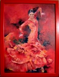 Flamenco - 1051