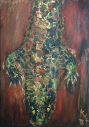 Lizard - 1191