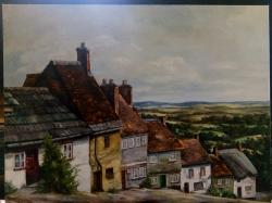 Anglický venkov - 1172