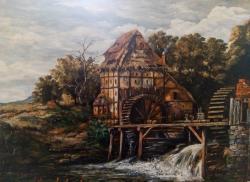 Starý mlýn - 1172