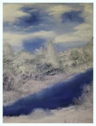 zimní klid - 1263