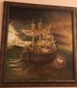 Loď zrození