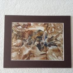 V jeskyni - 1268