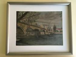 Pod Karlovým mostem - prodejce: 1272