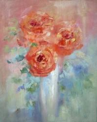Růže 15 - 1051