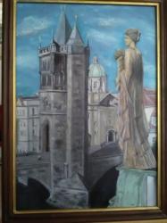 Mostecká vez - 1219
