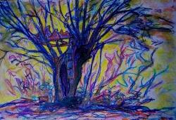 Oblíbený strom - 1282