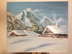 alpský  vzduch - 1283