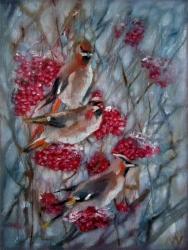 Ptáci  - 1051