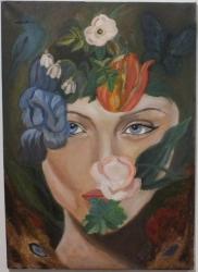 žena a příroda - prodejce: 1201