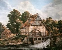 Starý mlýn II. - 1172