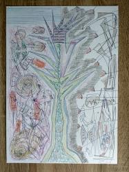 Strom života - prodejce: 1292
