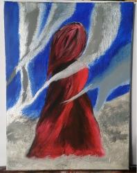 Zahalená zima - 1293